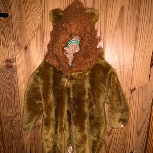 Other - 2T bear costume.